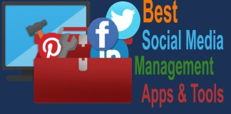 Best Social Media Management Apps & Tools