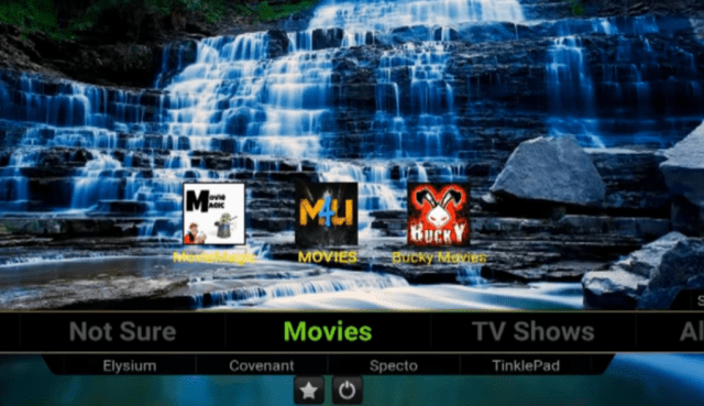 top kodi builds