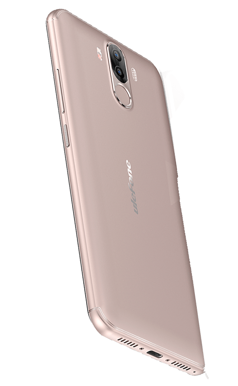 Review: Ulefone Power 3