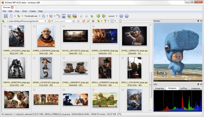 Best Photo Viewer for Windows 10