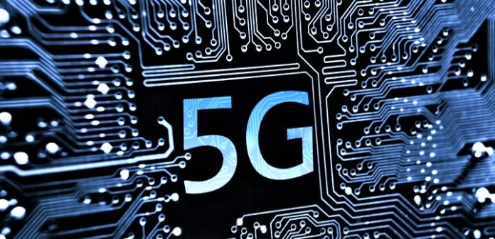 5G network in South Korea (Launching and other news)