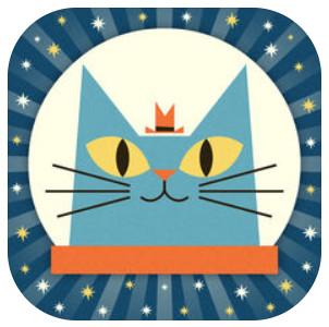 Astro Cat's Solar System