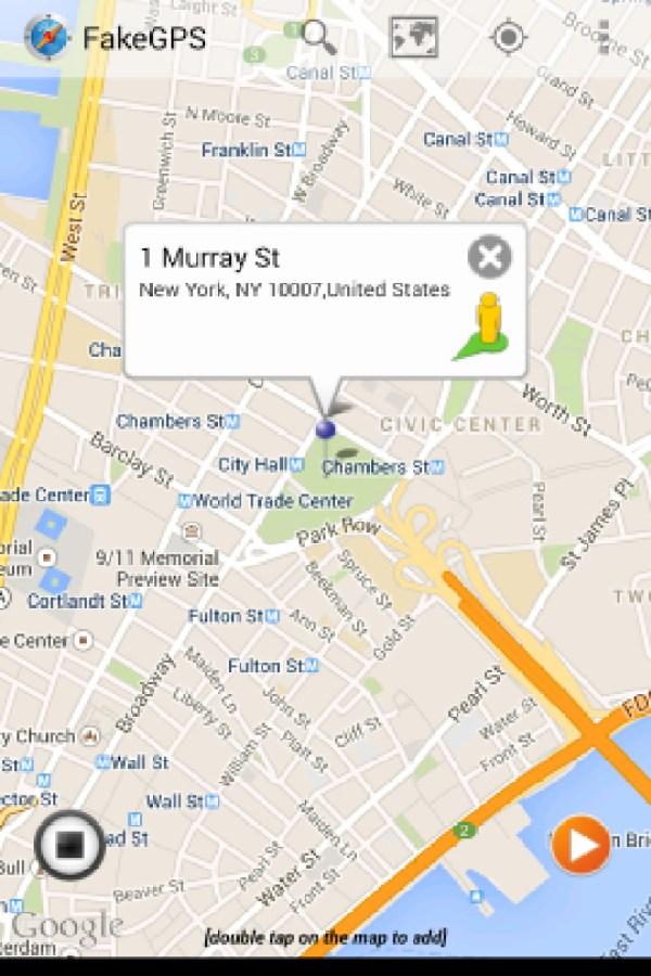 Fake GPS GO Location Spoofer Free (1)
