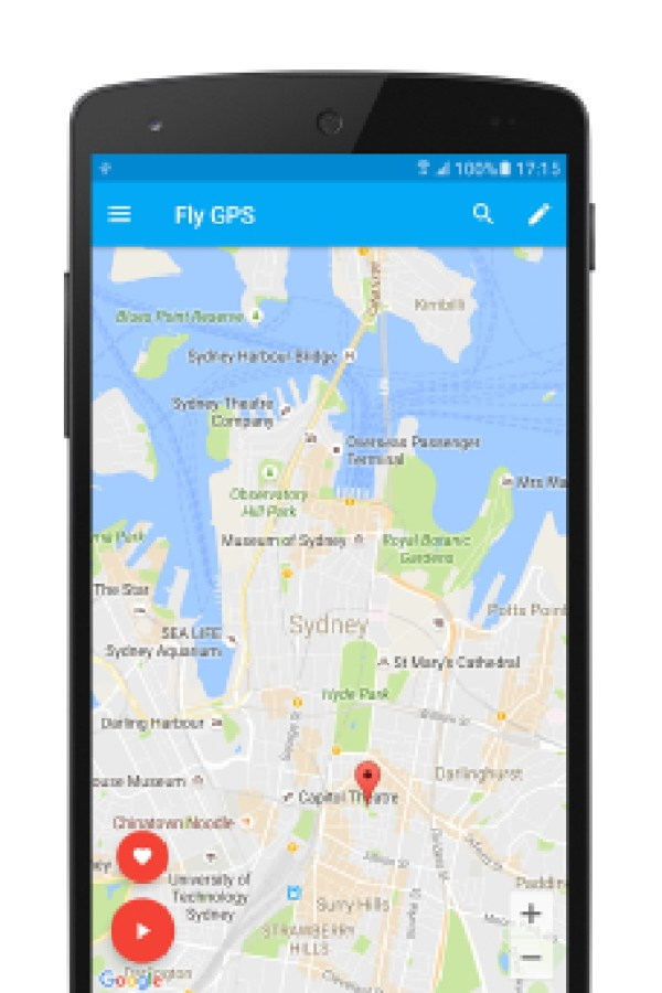 Fly GPS (1)