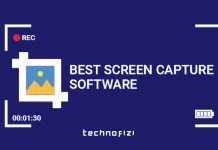Best Screen Capture Software