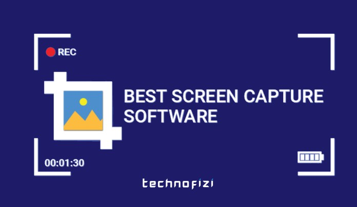 Best Screen Capture Software
