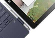 HP's Chromebook X2: Best and Costliest Alternate to iPad Pro