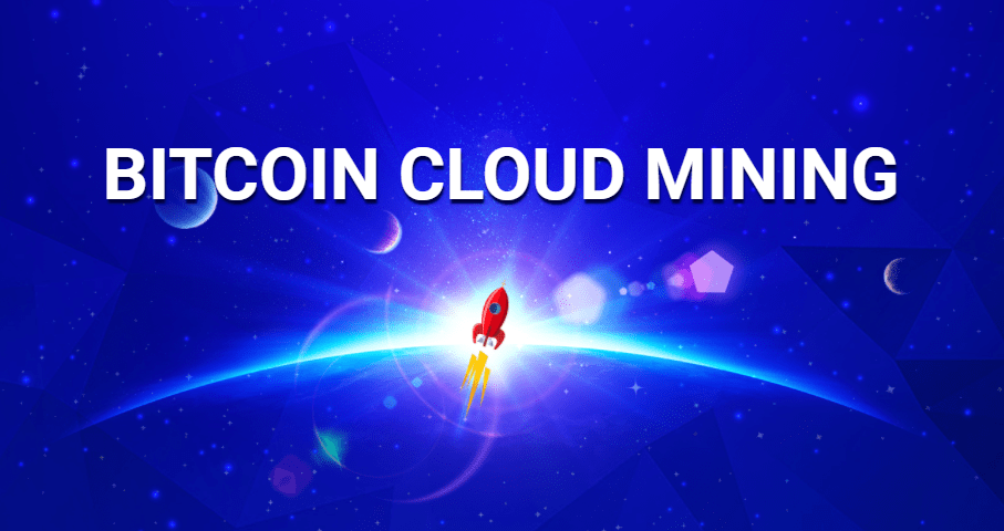 top cloud mining