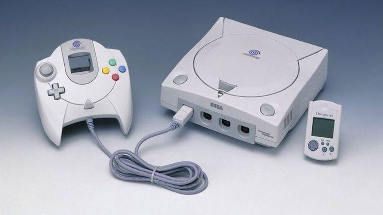 Dreamcast emulator macbook pro