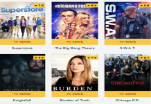 Best Free Online TV Streaming Websites