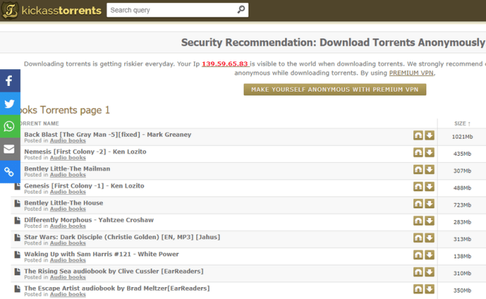 kickass torrents link reddit