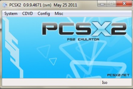 playstation 2 emulator