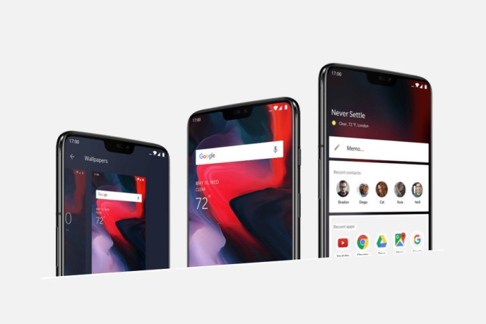 Reasons to buy OnePlus 6