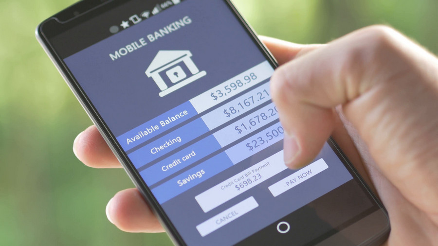 Credit Card Bill Payment Online