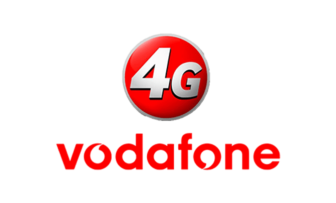 vodafone data plans