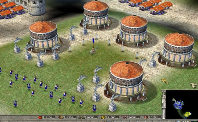 10 Games Like Empire Earth And Its Alternative Games