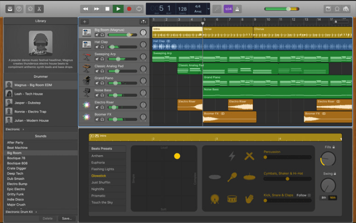 free beat making software download for mac