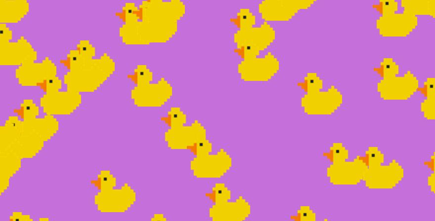 Ducks site