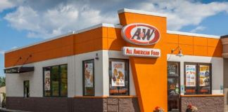 A&W Restaurants Survey