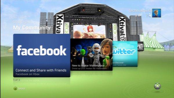 Xbox Live Archives - Technofranki'
