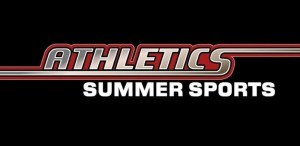 Athletics - Summer Sports