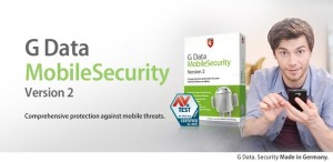 G Data MobileSecurity 2