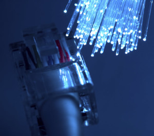 High Speed Ethernet