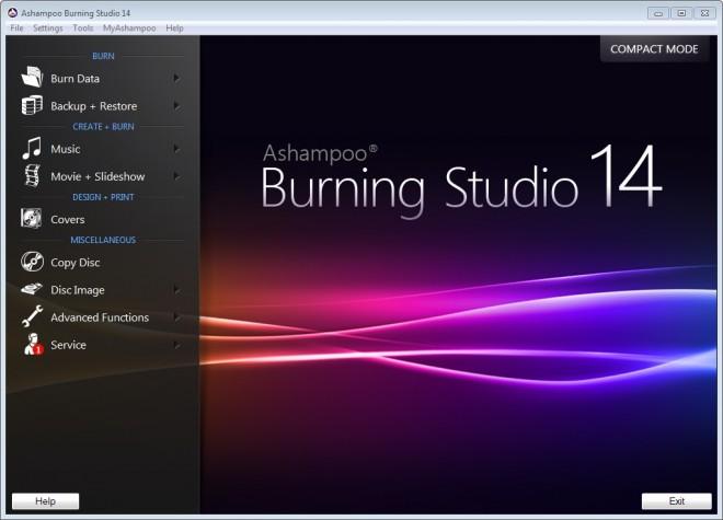 get free activation key for ashampoo burning studio