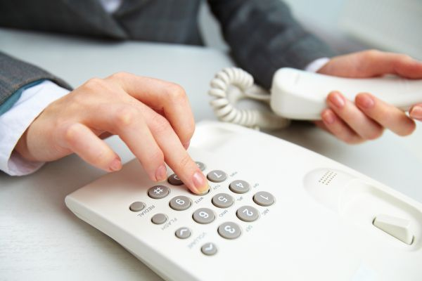 Phone System Technology