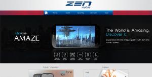 Zen Mobile