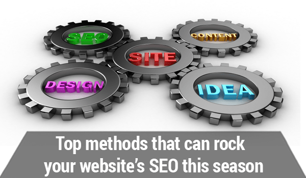 Website's SEO