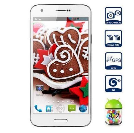 BML S50 Smartphone