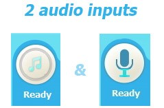iGetting Audio Record from Two Audio Inputs