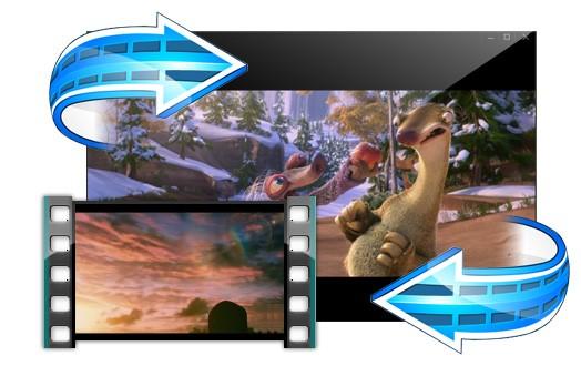 Video Converter Factory Pro