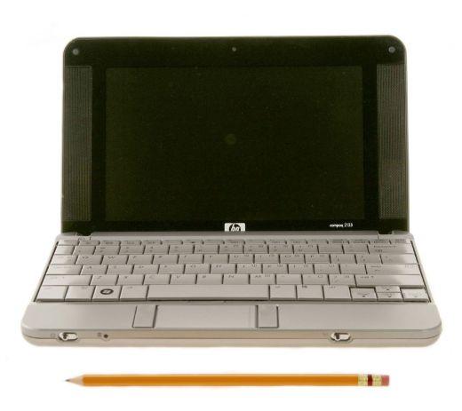 HP 2133 Mini Notebook