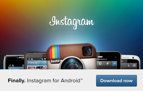 Instagram for Android