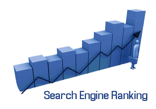 Search Engine Ranking