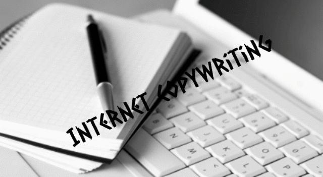Internet Copywriting