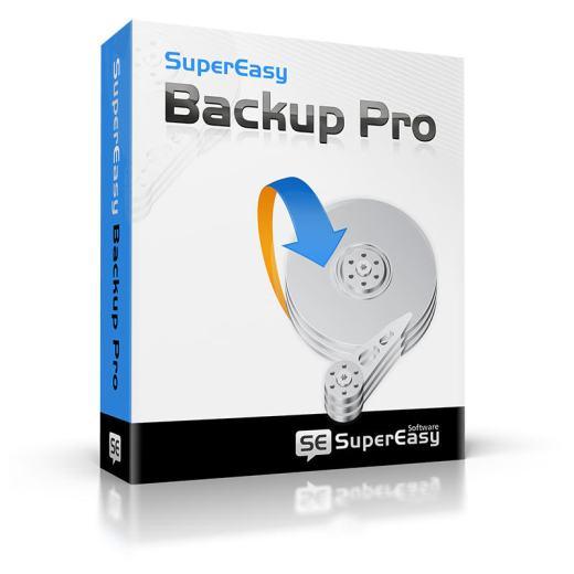 SuperEasy Backup Pro