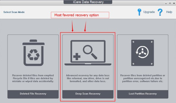 icare data recovery mac download
