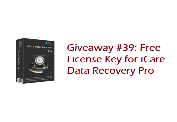 licence key data recovery pro