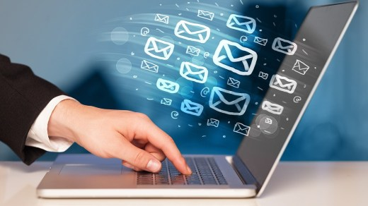 Email for your Business