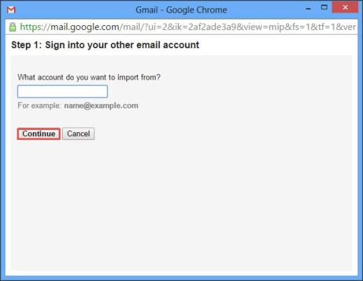 Yahoo Email ID