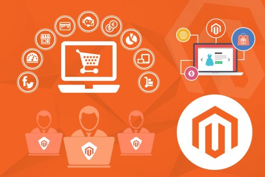 E-commerce CMS Platform