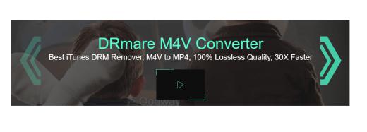 Best M4V Converter