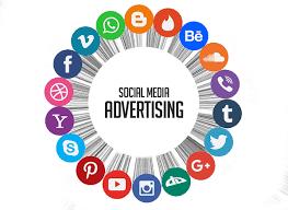 Advertisement in Social Media