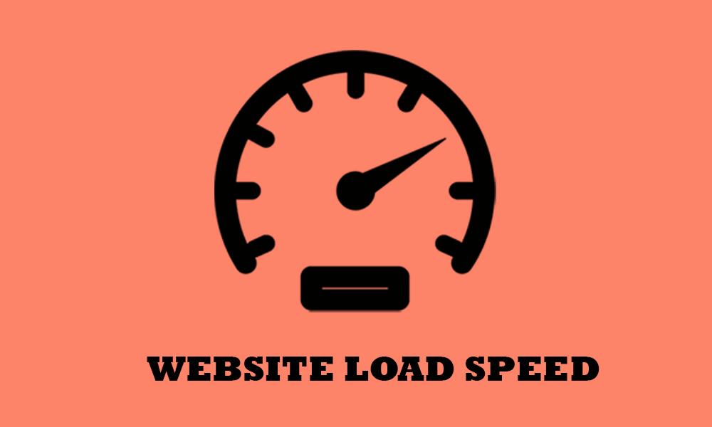 Load Speed