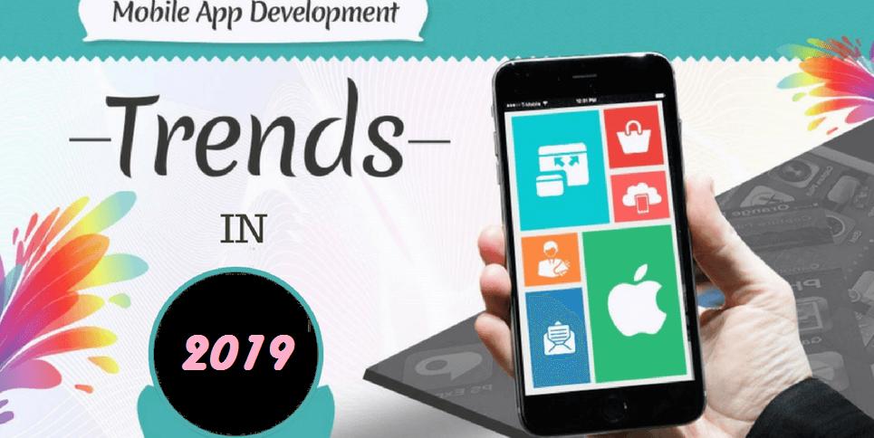 Dominating Mobile App Development Trends 2019