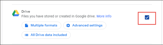 How to Deal With Google Drive