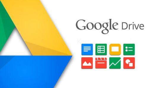 Google Drive Storage Limit